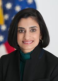 CMS Administrator - Seema Verma