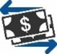 Shared Savings Program repayment mechanism icon