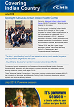 O & E Newsletter - July 2019