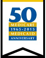 Medicare history timeline