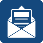 Electronic Mailing Lists icon