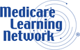 Medicare Learning Network logo