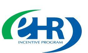EHR Incentive Payments