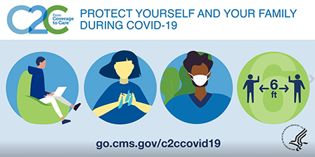 Protecting Yourself and Your Family During COVID