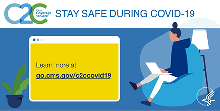 Stay Safe During COVID-19