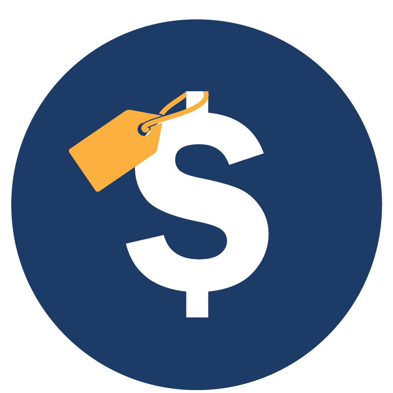 hospital price transparency icon